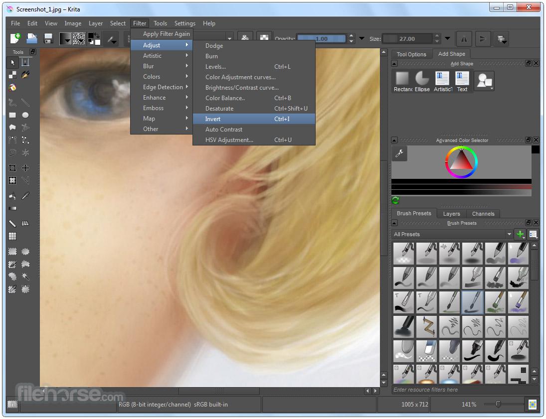 Paint Software Mac