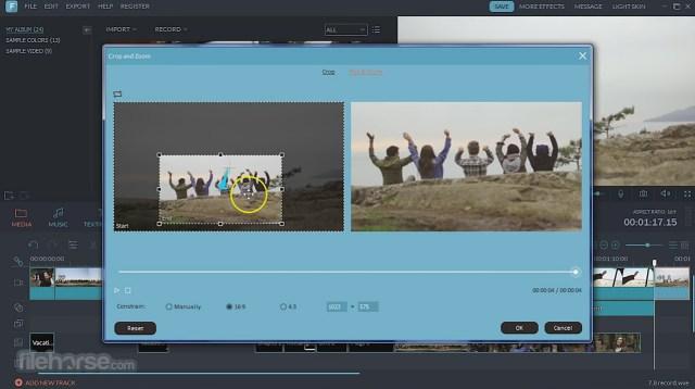 Latest Wondershare Filmora Cracked  latest wondershare filmora cracked 8.0 Latest Wondershare Filmora Cracked 8.0 filmora screenshot 03