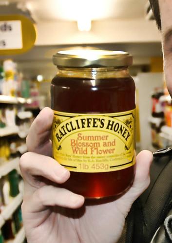 Ratcliff Honey
