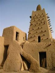 Djingareyber Mosque