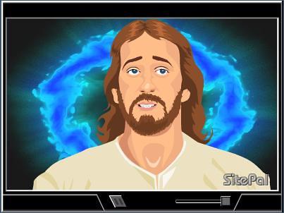 Cyber Jesus