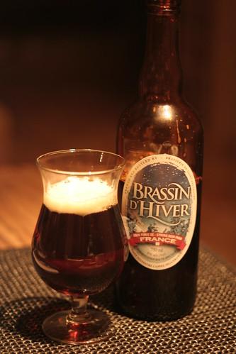 Brassin d'Hiver