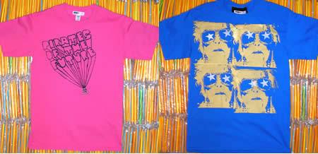 Me&Yu T-Shirts
