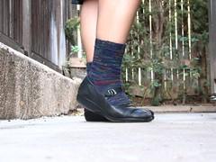 first socks 006
