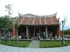 Kuanghsiao Hall