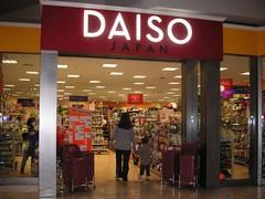 Daiso, Puyallup