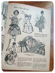 vintage sewing book 08