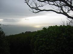 Dublin seen from Howth