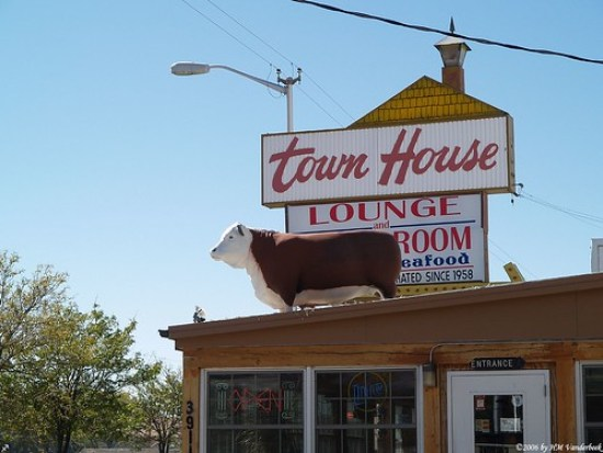 Town House Lounge