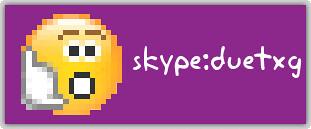 skype MINI Card
