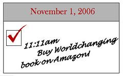 WorldChanging Book