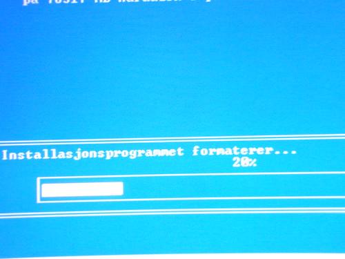 My laptop is dead... ;(((((