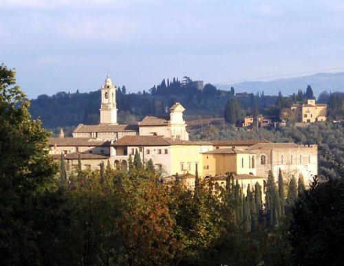 Certosa fiorentina