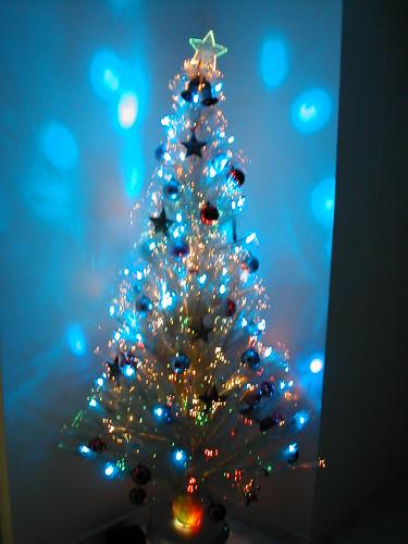 I Can Feel Christmas!!