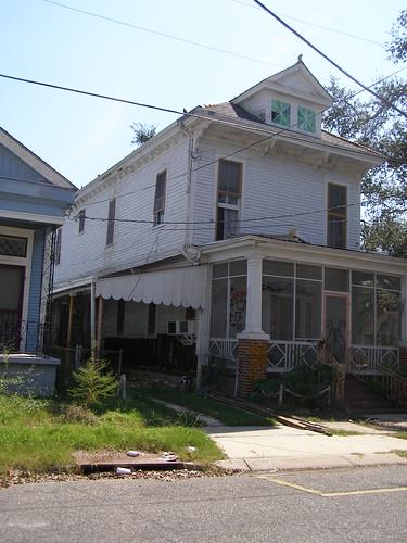 340 S. Clark Mid City