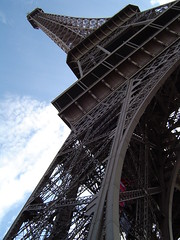 Leaning Tower of Paris