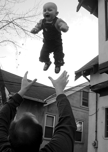 Flying Ellie