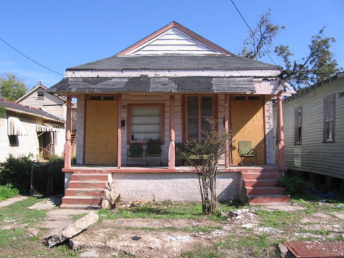 3605-07 Fourth Street, Central City