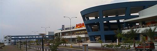 MOA, Philippines