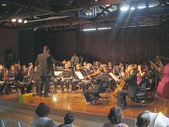 Liverdade - Orquestra Filarmônica Melhoramentos Caieiras