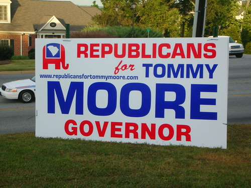 Republicans for Moore