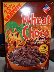 Wheat Choco