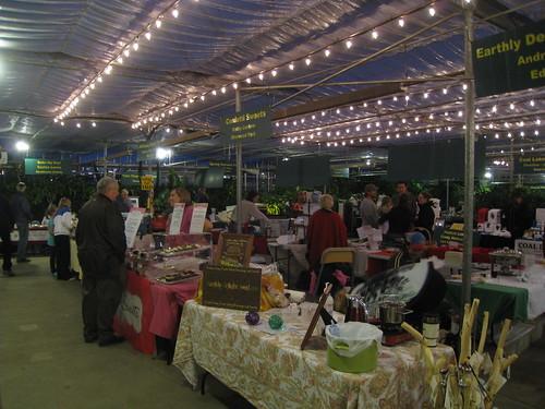 Salibury Market