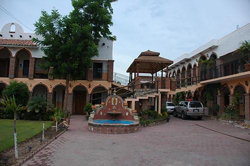 El Fuerte - La Chosa Hotel