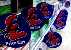 Price Cut Your Way To Oblivion