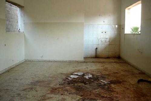 Fatah torture chambers