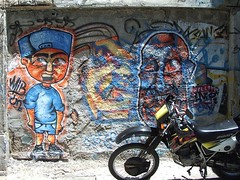Recife Urban Art I
