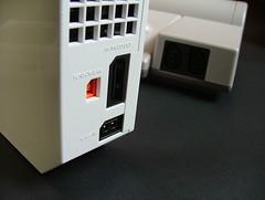 Wii ports