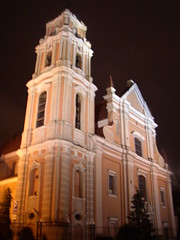 Visų Šventųjų bažnyčia