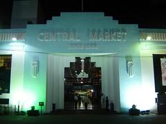 Pasar Budaya