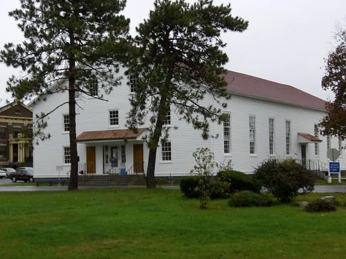 Watervliet Shaker Heritage Society