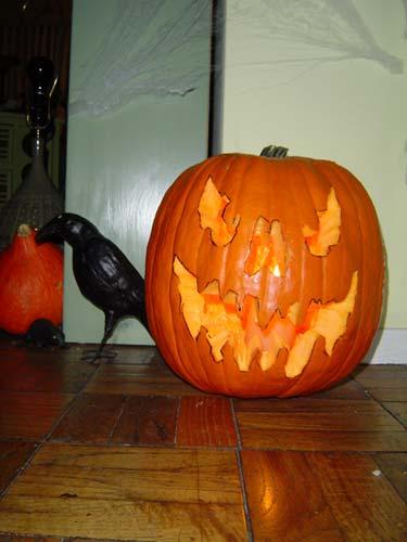 pumpkinlit