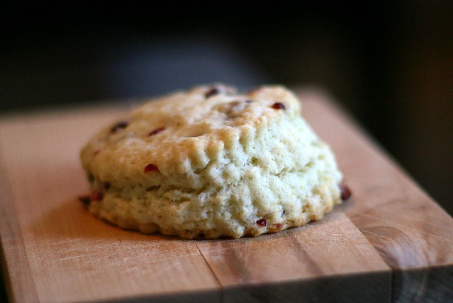 dreamy scone