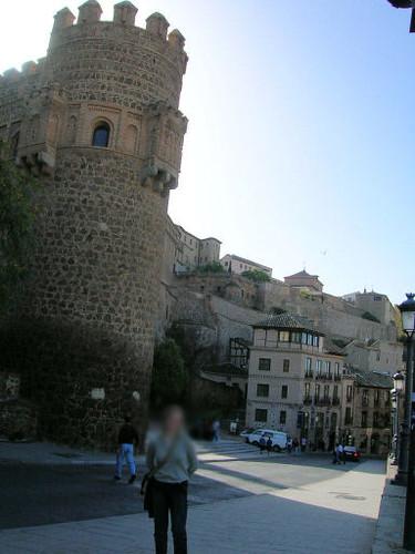 Toledo peccata minuta for Oficina turismo toledo