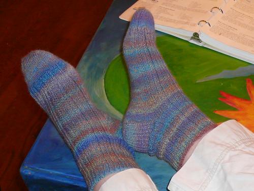 yosemite socks