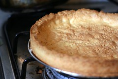 Tart Baked