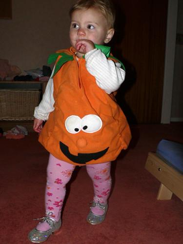 Elizabeth Pumpkin