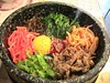 korean stone pot rice