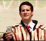 Bacon suit...