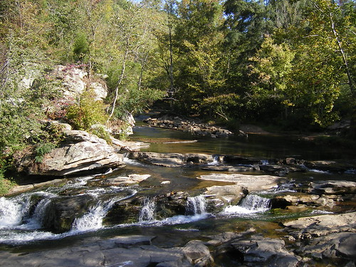 Turkey Creek Falls