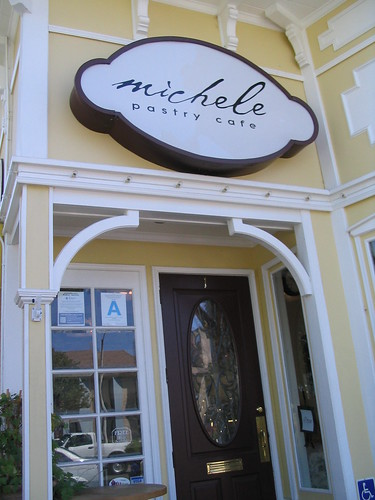 Michele Pastry Cafe