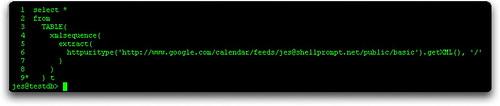 XML Query