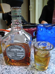 Jack Daniel's Tennessee Whiskey(50%)