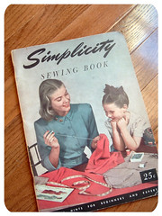 vintage sewing book 06