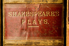 Brush up on your Shakespeare at Blawg Review #43