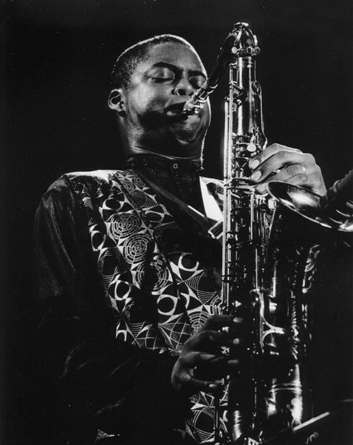 Courtney Pine c1990